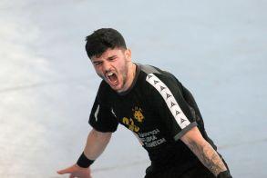 Στους «8» του Κυπέλλου η ΑΕΚ νίκησε στην Νάουσα τον Ζαφειράκη  25-36