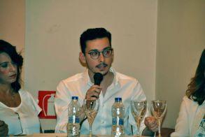 Συχνές εμφανίσεις στην Αλεξάνδρεια από τον Υπ. Βουλευτή Ημαθίας του ΣΥΡΙΖΑ – Προοδευτική Συμμαχία, Στέργιο Καλπάκη