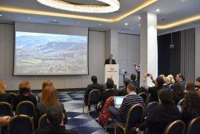 Παρουσίαστηκε η  τουριστική καμπάνια του Δήμου Νάουσας σε Αθήνα και Θεσσαλονίκη