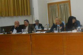Δημοτικό Συμβούλιο Αλεξάνδρειας: Απευθείας μετάδοση της Συνεδρίασης την Τετάρτη 17 Ιουλίου
