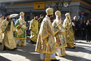 Η Βέροια τιμάει σήμερα τον  Πολιούχο της Άγιο Αντώνιο