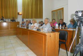 Συνεδριάζει το Δημοτικό Συμβούλιο Αλεξάνδρειας - Τα θέματα της Ημερήσιας διάταξης