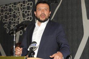 Με έντονες αποδοκιμασίες πολιτών και ισχυρές δυνάμεις των ΜΑΤ η ομιλία του Ν. Παπά στη Βέροια - Τι είπε για το Μακεδονικό και τις συγκεντρώσεις διαμαρτυρίας