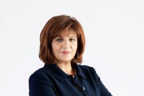 Δήλωση της βουλευτή Φρόσως Καρασαρλίδου για το τελωνείο στην Κουλούρα