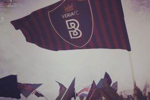 Διάψευση της νέας ΠΑΕ ΒΕΡΟΙΑ για την αλλαγή χρωμάτων της ομάδας!
