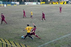 Νίκη - πρόκριση της Βέροιας  3-0  επί του Κοπανού