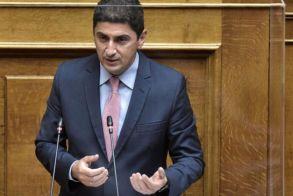 Λευτέρης Αυγενάκης για επανεκκίνηση αγωνιστικών δραστηριοτήτων