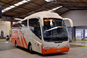 Οδηγούς λεωφορείων προσλαμβάνει το ΚΤΕΛ Θεσσαλονίκης - Ποια είναι τα απαραίτητα και ειδικά προσόντα που απαιτούνται