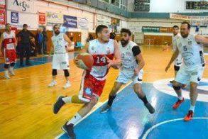 Μπάσκετ Γ' Εθνική. Εύκολη νίκη του Φιλίππου επί του ΑΟΚ Βέροιας 58-83