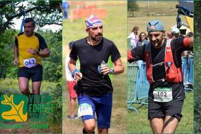 Αποτελέσματα  των δρομέων του Σ.Δ.Βέροιας και της προπονητικής ομάδας Sportstraining-Karagiannis απο το''Virgin Forest trail 2019'