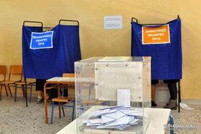 Ανεβαίνουν τα γκάζια στις αυτοδιοικητικές εκλογές