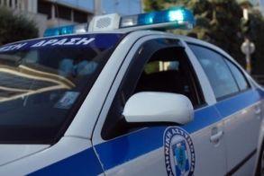 Συνελήφθη 38χρονος για ηρωίνη και ναρκωτικά χάπια στη Βέροια