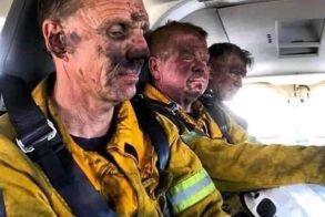 Αυστραλία: Στάχτη και θάνατος στο πέρασμα της φωτιάς (βίντεο)