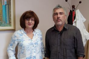 Επίσκεψη Φρόσως Καρασαρλίδου σε ΕΠΑΛ Βέροιας και Νάουσας. Όχι στην υποβάθμιση της επαγγελματικής εκπαίδευσης.
