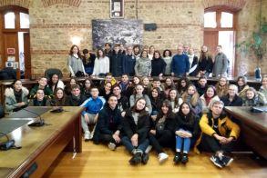 5ο ΓΕ.Λ. Βέροιας: Αειφορία και Δημοκρατία με τα μάτια των μαθητών