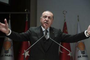 «Η Τουρκία δεν μειώνει τα στρατεύματά της στη βόρεια Κύπρο»