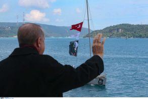 Γενοκτονία Αρμενίων: Αναφορά Μπάιντεν «μαχαιριά» στον Ερντογάν: «Κωνσταντινούπολη» και όχι «Istanbul»