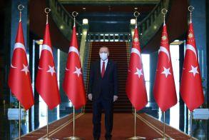 Τελεσίγραφο της ΕΕ στην Τουρκία: «Οι ενέργειές σας μας ανησυχούν! Έχουμε έτοιμες κυρώσεις»