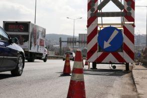 Παράταση κυκλοφοριακών ρυθμίσεων στη Βέροια