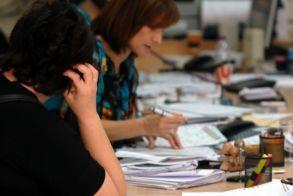 «Καμπάνα» 20.000€ σε εργοδότη για παρενόχληση και προσβλητική συμπεριφορά