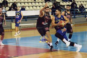 Β' Εθνική Μπάσκετ Έχασε στην πρεμιέρα της Β' εθνικής ο ΓΑΣ  Μελίκης 88-63 στην Λαμία από τον Έσπερο.