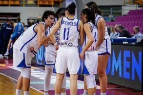 Μπάσκετ Η Εθνική Γυναικών ξεκινάει προπονήσεις έπειτα από άδεια της ΓΓΑ