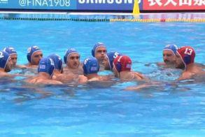 Η Εθνική ομάδα πόλο... ετοιμάζει βαλίτσες για το Παγκόσμιο πρωτάθλημα! - Μετά τη νίκη επί της Ρωσίας με 11-9
