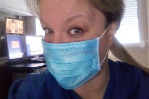 Μέρα θλίψης και πένθους στο νοσοκομείο Νάουσας! Νεκρή 37χρονη βοηθός ακτινολόγου από κορονοϊό