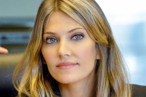 Η ευρωβουλευτής Εύα Καϊλή την Κυριακή στη Βέροια