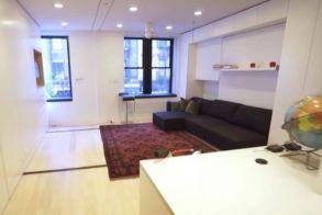 Έλληνες αρχιτέκτονες δημιούργησαν το «έξυπνο» δωμάτιο - Προσαρμόζεται στον επισκέπτη του!