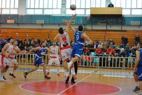 Μπάσκετ Γ' Εθνική. Τοπικό ντέρμπι ΑΟΚ Βέροιας- Φίλιππος