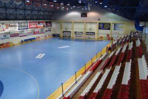 Κλειστό το ΦΙΛΙΠΠΕΙΟ γυμναστήριο για απολύμανση λόγω κορονοϊού - Από σήμερα παρασκευή  (30/10) έως και την Κυριακή (01/11)