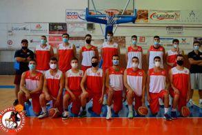 Μπάσκετ Φίλιππος Βέροιας Φιλικά με Ελευθερούπολη, Μακεδονικό και ΑΟ Αρετσού