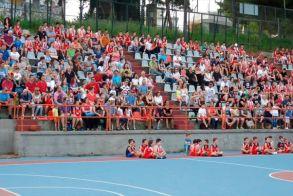 Αναβολή προπονήσεων τμημάτων υποδομής του Φιλίππου στο τμήμα του μπάσκετ