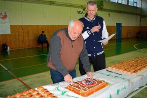 Οι Ακαδημίες μπάσκετ του Φιλίππου έκοψαν την πίτα τους