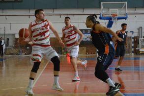 Α2 Μπάσκετ Φίλιππος Βέροιας — Οίαξ Ναυπλίου 73-72