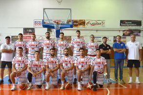 Α2 μπάσκετ Φίλιππος Βέροιας - Αμύντας 71-87: