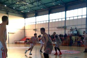 Μπάσκετ Β' Εθνική. Ήττα του Φιλίππου στην Χαλκηδόνα 68-61