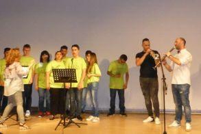 Ε.Ε.Ε.ΕΚ Νάουσας: Με μεγάλη επιτυχία πραγματοποιήθηκε  η παρουσίαση του δίσκου της χορωδίας «Όλοι ίσοι … Όλοι διαφορετικοί»