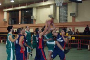 Γ' Εθνική μπάσκετ Με το…δεξί ο ΓΑΣ Μελίκης νίκησε 88-76 την Νικόπολη Πρέβεζας