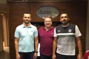 Φίλιππος Βέροιας – ΧΑΝΘ Το ρεπορτάζ και οι δηλώσεις των δύο προπονητών για το παιχνίδι ανάμεσα στον Φίλιππο Βέροιας και τη ΧΑΝΘ