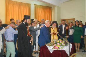 Με κάθε επισημότητα ορκίστηκε  το νέο Δημοτικό Συμβούλιο Αλεξάνδρειας (Φωτο)