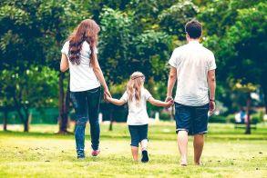 Διαζύγιο: Από κοινού η επιμέλεια των παιδιών - Οι αλλαγές