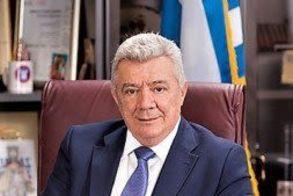 Μήνυμα του Δημάρχου Αλεξάνδρειας Παναγιώτη Γκυρίνη για τον εορτασμό της επετείου της 28ης Οκτωβρίου