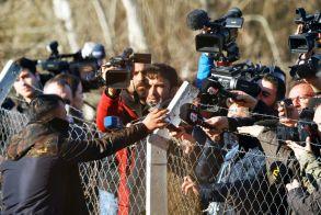 Αυστηρό μήνυμα Μητσοτάκη: Δεν θα δεχθούμε παραβίαση των συνόρων μας
