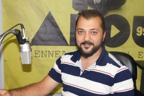 Ηλίας Γραμματικόπουλος.