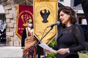 Ολοκληρώθηκαν οι εκδηλώσεις μνήμης της Γενοκτονίας του Πόντου από την Εύξεινο Λέσχη Νάουσας (Εικόνες)