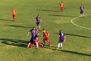 Αγνώριστη ΒΕΡΟΙΑ και ήττα-σοκ στη Ρόδο από τον τελευταίο Ιάλυσο.! με 1-0