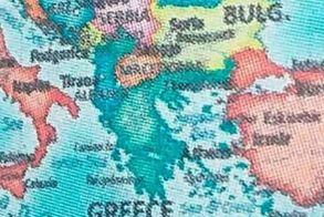 ΕΛΑΣ: Ανακαλούνται τα ημερολόγια με τη «Μακεδονία» και τη «Βόρεια Κύπρο»