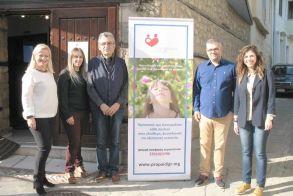 Ενημερωτική Ημερίδα διοργάνωσε η Στέγη Ημιαυτόνομης Διαβίωσης της Πρωτοβουλίας για το Παιδί